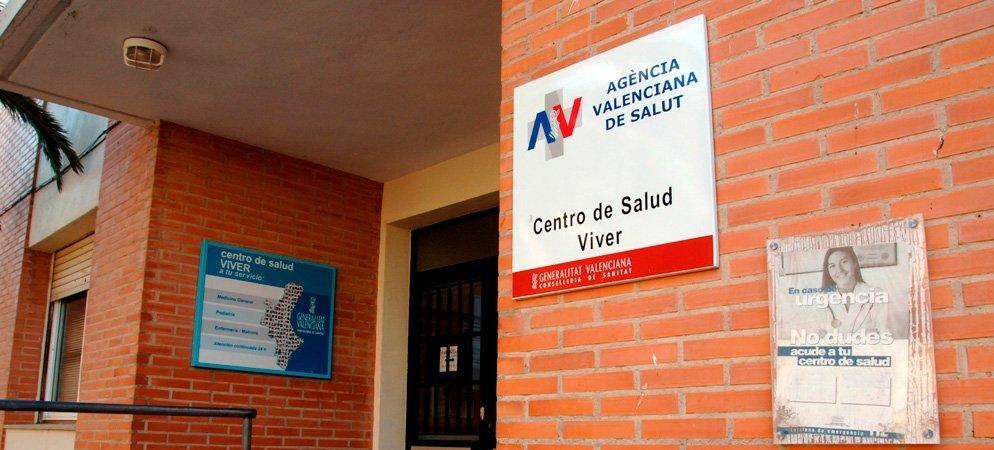 Un brote de coronavirus en la Residencia de ancianos de Viver duplica los contagios