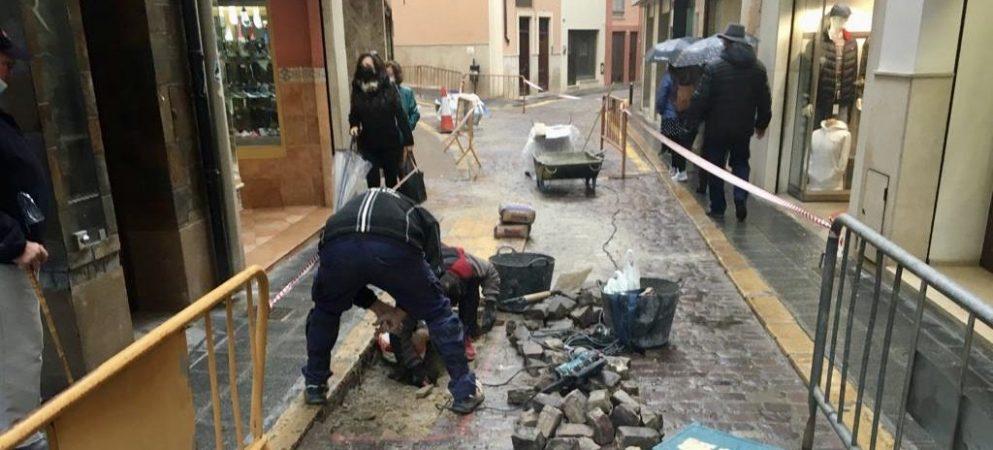 La provincia de Castellón registra casi 29.000 nuevos parados