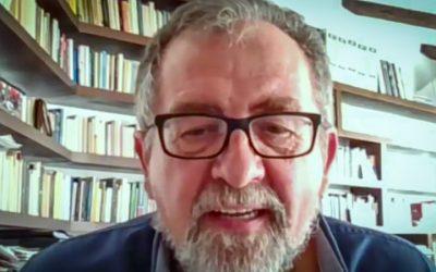 Diputación vuelve a retomar las reuniones telemáticas