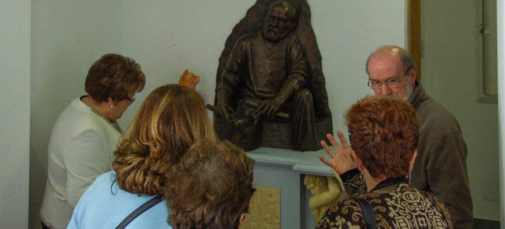 Segorbe retoma el tema del Museo Manolo Rodriguez