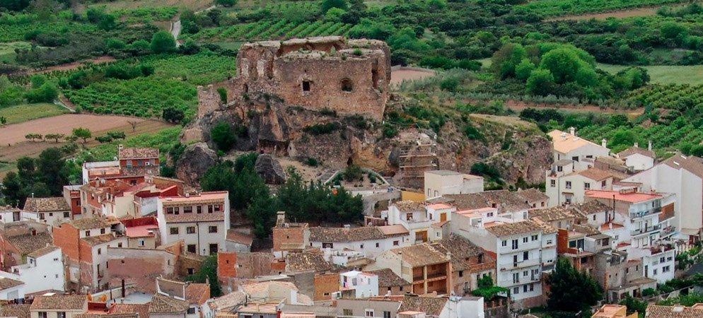Castellnovo lanza una original iniciativa sobre las mujeres del pueblo