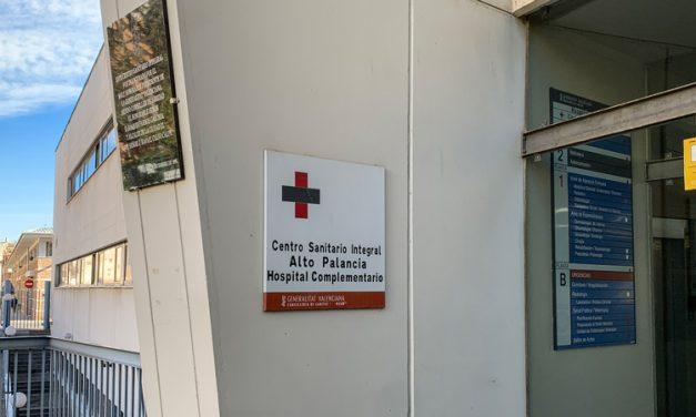 Personal del Centro de Salud vacunará a domicilio