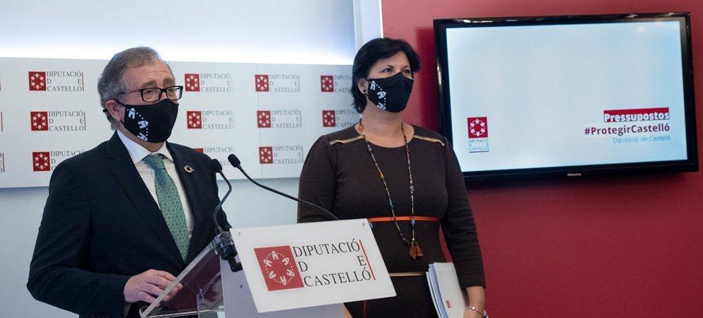 Diputación aprueba las bases de subvención para las unidades SPAP