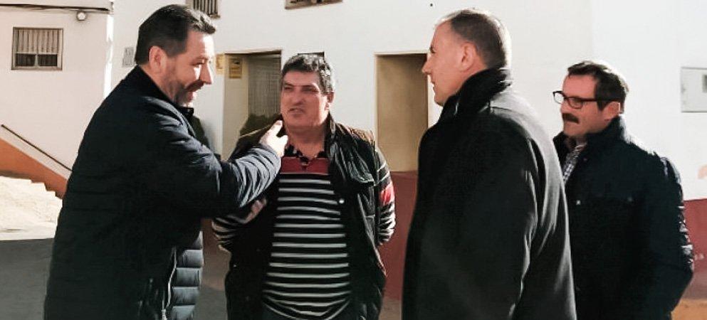 La Fiscalía archiva la denuncia del PSOE de Chóvar contra el alcalde