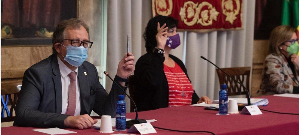 Diputación aprueba las bases de varios programas de ayuda
