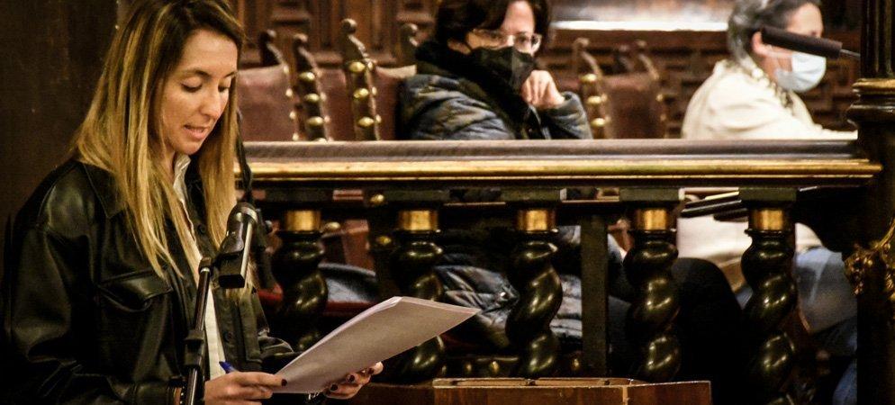EL PP defiende su gestión en el Ayuntamiento de Segorbe