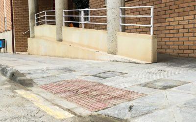 Segorbe mejora la accesibilidad de los locales para mayores y dependientes