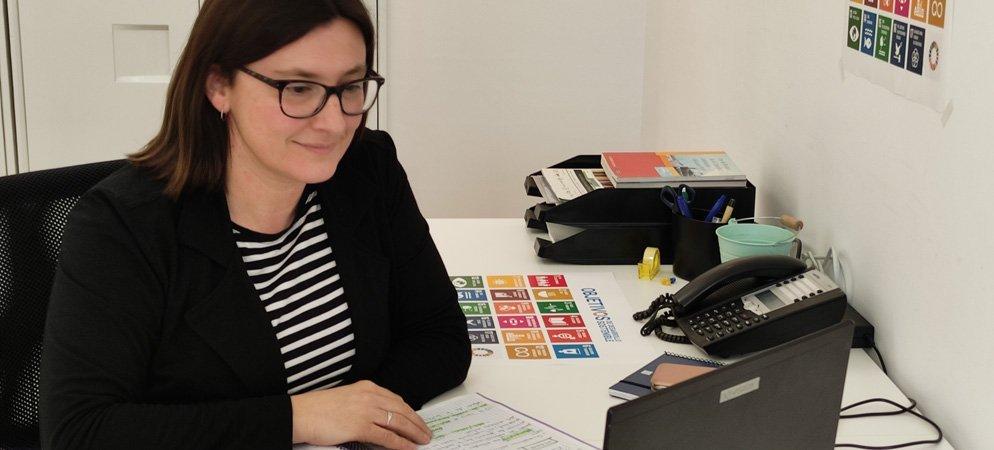 Diputación refuerza el asesoramiento empresarial en los CEDES