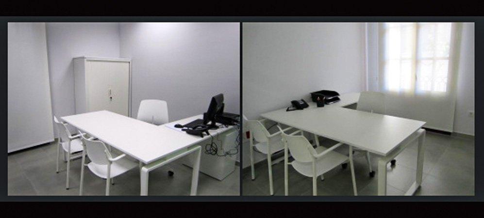 Diputación ofrece un despacho casi gratis en el CEDES Segorbe