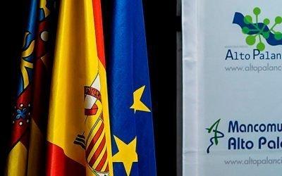 EUPV se erige en único defensor de la comarca del Alto Palancia