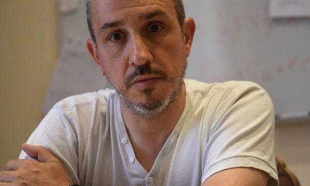 Rafael Magdalena es nombrado director de la Escola Tècnica de la Universitat de València