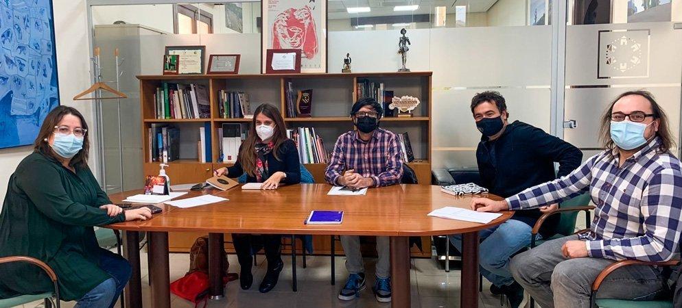 Los sentimientos de la pandemia son reflejados por 4 artistas en una muestra