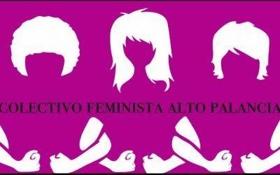 El Colectivo Feminista propone actividades para festejar el Día de la Mujer