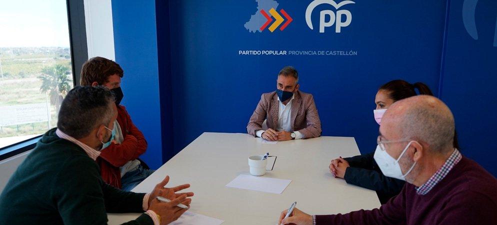 PP anima a los alcaldes a adaptar los festejos taurinos a la situación sanitaria