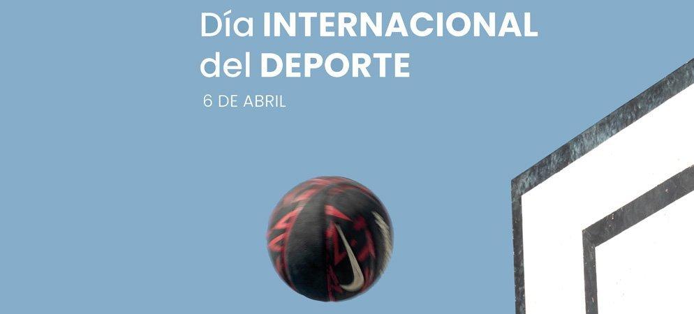 Segorbe celebra el Día Internacional del Deporte de forma virtual