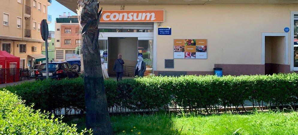Consum busca trabajadores para el verano