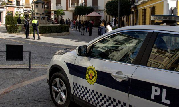 Mouriño acusa de «incompetente» a la alcaldesa por el tema de la policía de Segorbe