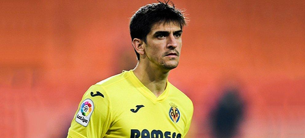 El sueño de la Europa League cada vez más cerca para el Villarreal