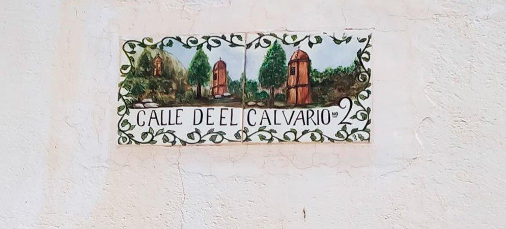 Altura implica a los vecinos en la remodelación de la calle Calvario