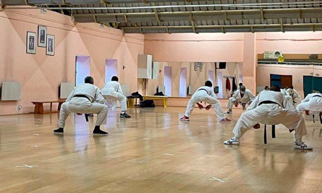 Las actividades deportivas en Segorbe recuperan la normalidad