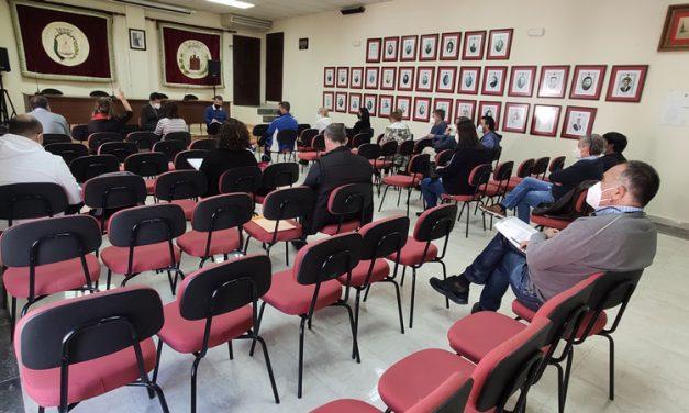 El Consejo Escolar pide 3 unidades de 3 para Pintor Camarón de Segorbe