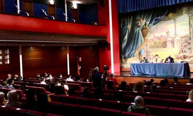 La actividad cultural regresa a los espacios cerrados en Segorbe