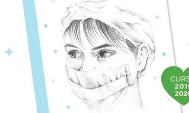 «Cuaderno de memorias del coronavirus» será presentado en el IES Jérica-Viver