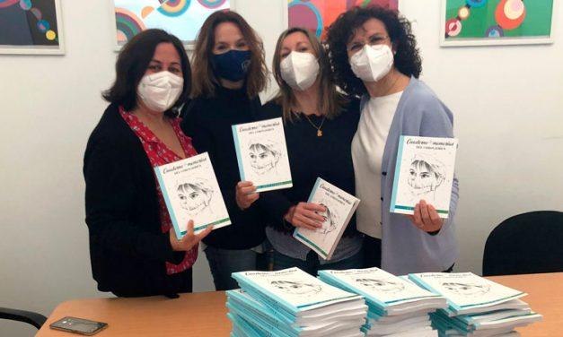 El IES Jerica Viver presenta un libro de experiencias sobre el coronavirus