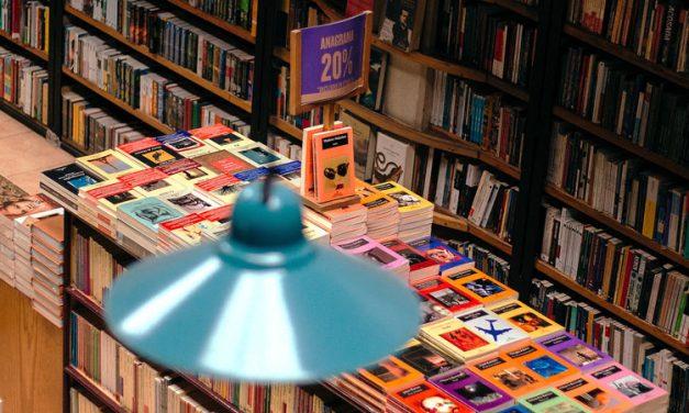 Los hábitos y los libros favoritos de los españoles, entre traducciones y best-sellers