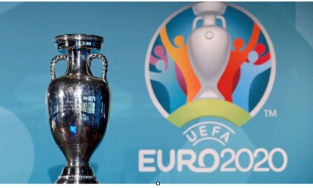 España está entre las seis favoritas para alzarse con la Euro 2020