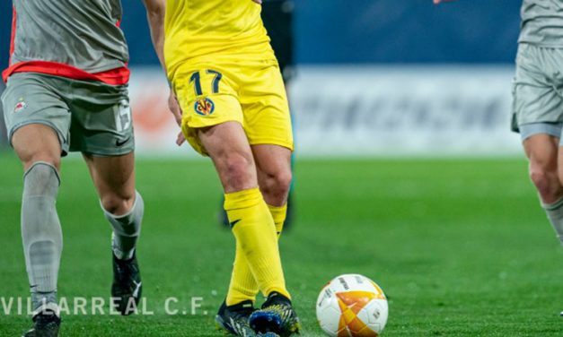 Tres futbolistas de la Comunidad  Valenciana que brillan en la élite del fútbol
