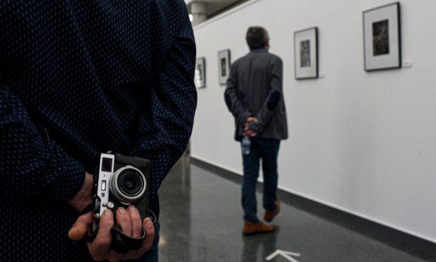 Triple exposición en el Centro Cultural Olga Raro de Segorbe
