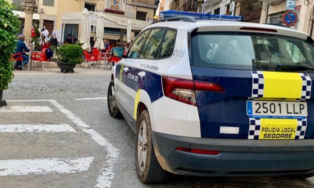 El Ayuntamiento de Segorbe convoca dos plazas fijas de policía local