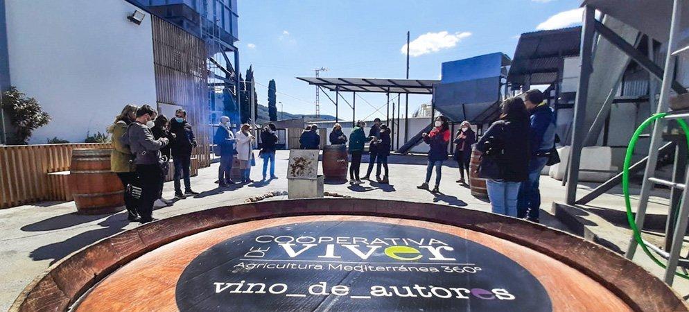 La Cooperativa de Viver consigue el Galardón a la Innovación de la Cámara de Castellón