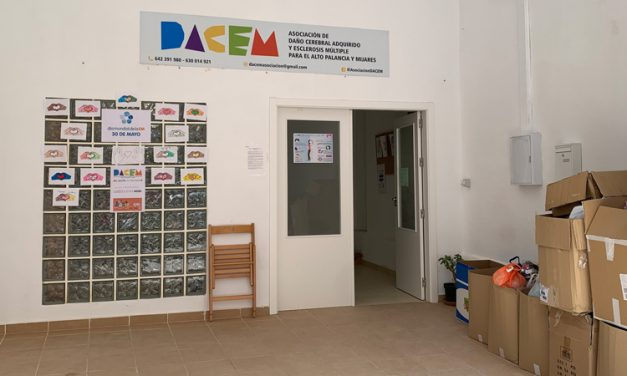 DACEM  obtiene una ayuda de Diputación para el transporte adptado