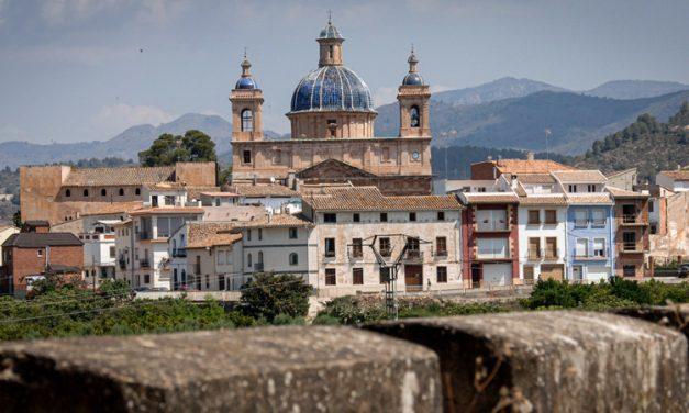 Sot de Ferrer empieza hoy la celebración de sus Fiestas Patronales