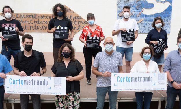 Cortometrando llega a la novena edición de la mano de Diputación