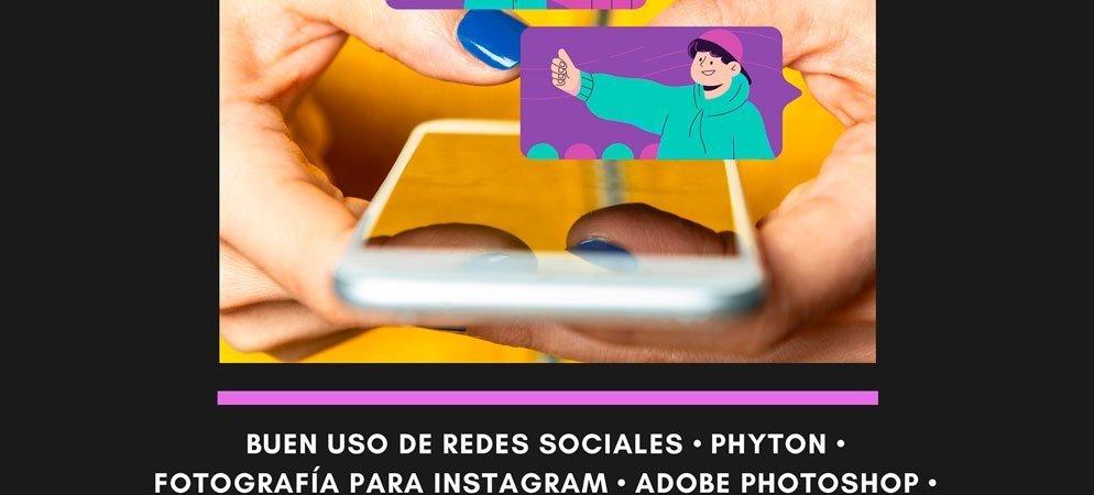 Segorbe ofrece todo el verano sábado de entretenimiento digital para jóvenes