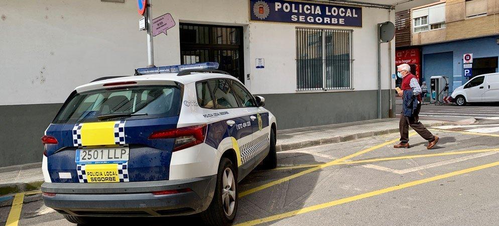 CCOO dice que la Policía de Segorbe décadas de abandono