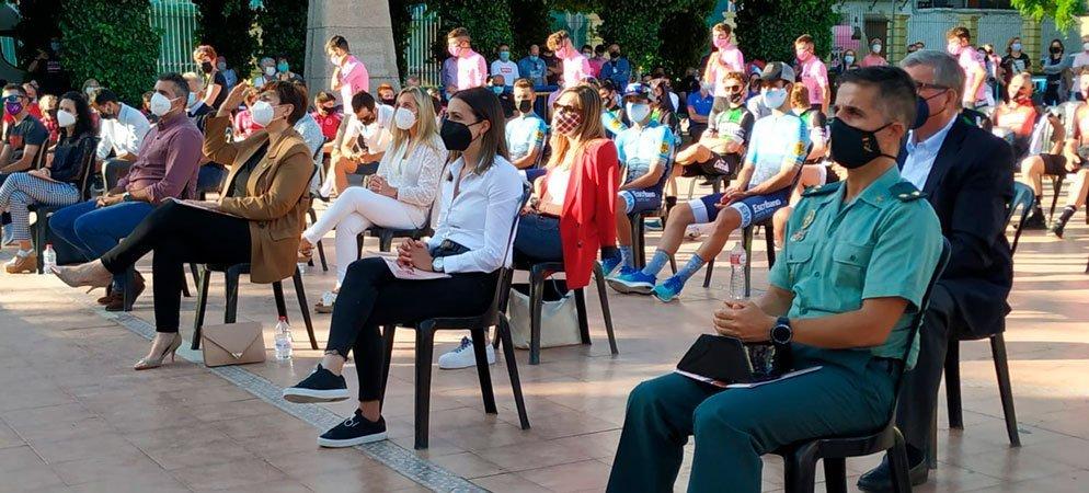 Diputación aporta 45.000 € a la celebración de la Volta que se inicia en Segorbe