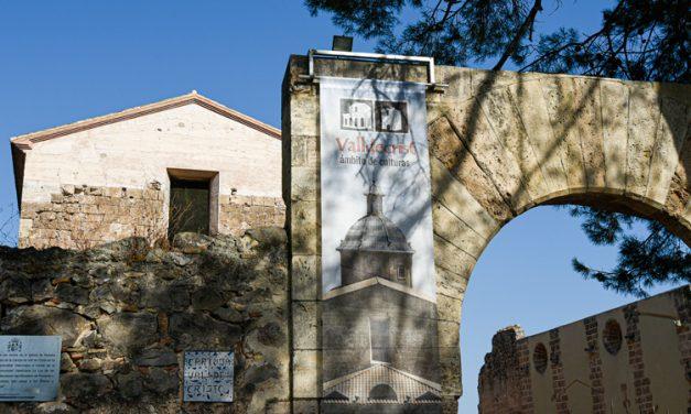 Las jornadas «Valldecrist: ámbito de culturales» se celebran a final del mes