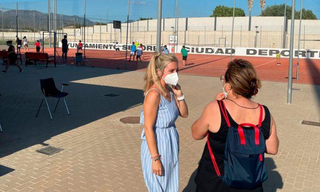 Finaliza con éxito la XXXIV Campaña Deportiva Municipal de Segorbe