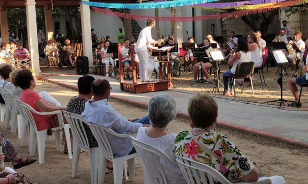 Tardeo musical en Navajas