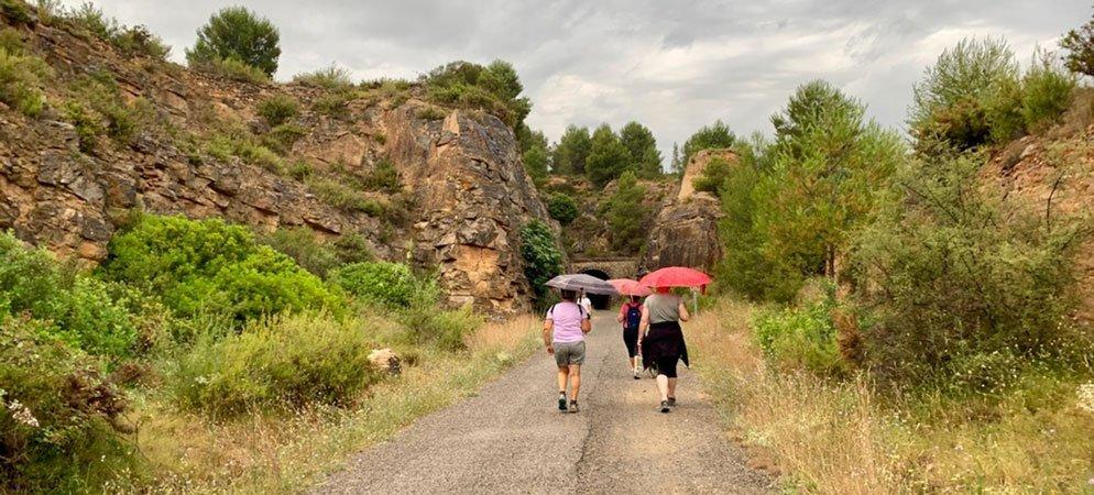Diputación estudia sumarse a la Ruta Jaime I