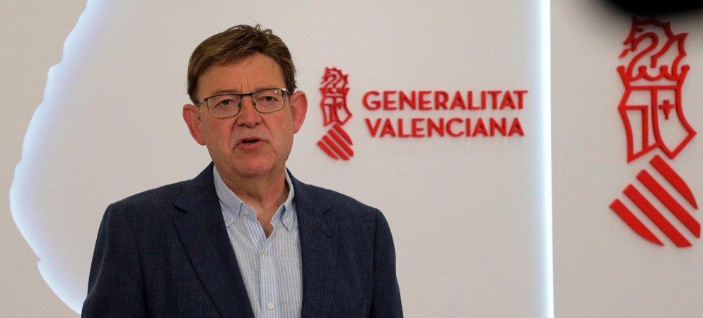 Adelantan la vacunación de los jóvenes en la Comunitat Valenciana