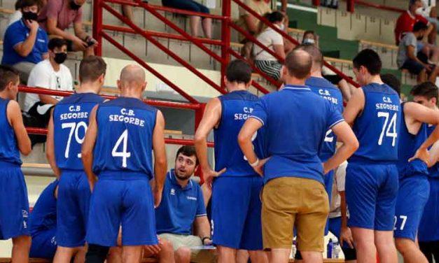 Los animados partidos de baloncesto regresan a las Fiestas de Segorbe