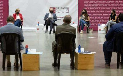 Martí se reunirá en Viver con los alcaldes del Alto Palancia