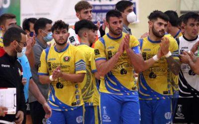 El Viveros Mas de Valero cae derrotado ante el potente Futsal Mataró