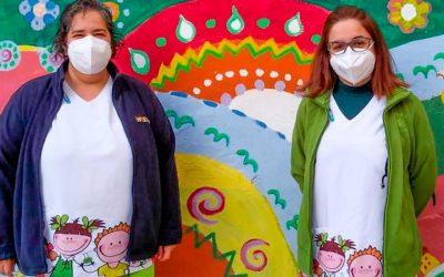 Las enfermeras escolares de Segorbe planifican el programa del curso escolar