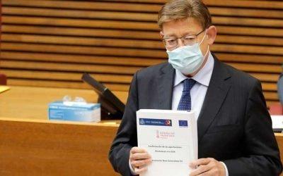 Puig anuncia el fin de las principales medidas restrictivas